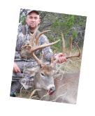 Win a free hunt