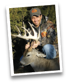 hunt texas whitetail